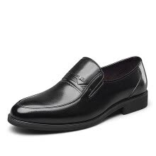 -YEARCON  Men's Business Dress Single Shoes   7101ZR97929W on JD