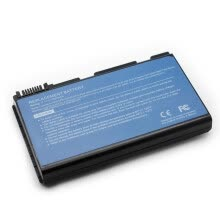 -5200mAh Laptop Battery FOR Acer 5520 Extensa 5210 5220 5620Z 5630 Series 6 cells on JD