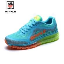 875062575-Apple new Men Running Shoes  Spring and Autumn Breatable Sport Shoes Comfortable Sneakers Athletic Shoes on JD