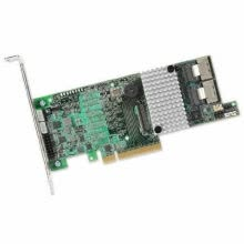 add-on-cards-LSI00330 MegaRAID SAS 9271-8i 8Port 6Gb/s PCI Express 3.0 1GB DDR3 Single Controller Card on JD