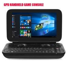 875061487-Original GPD Win Gamepad Tablet PC Handheld Game Console X7 Z8700 Windows Bluetooth 4.1 4GB/64GB Gamepad Game Player on JD