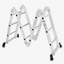 8750213-Aopeng industrial ladder / multi-functional ladder /alloy joint ladder on JD