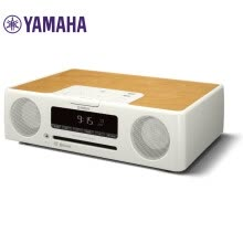 -Yamaha (Yamaha) audio speakers CD player USB player mini stereo wireless Bluetooth hifi desktop desktop CD audio TSX-B235 black on JD