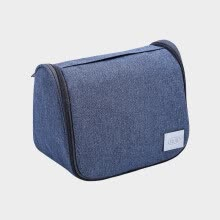 87502-[Jingdong supermarket] Jiabi bag bag wash bag multi-function dust and water thickening Oxford cloth travel travel surplus cleaning supplies cosmetics category storage washing bag on JD
