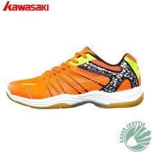 -2017 Original Kawasaki Badminton Shoes Men And Women Zapatillas Deportivas Anti-Slippery Breathable For Lover on JD