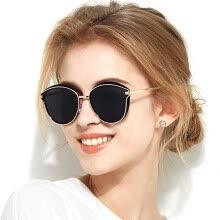 b6e83aa1bf7 BLUEKIKI YEUX women s fashionable polarized sunglasses cateye eyewear