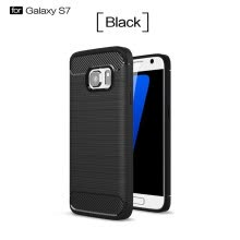 -GANGXUN Samsung Galaxy S7 Case Anti-Slippery Scratch-Resistant Shockproof Lightweight Bumper Cover For Galaxy S7 on JD