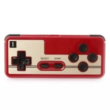 computer-parts-components-8Bitdo FC30 Arcade Stick for PC, Mac, iOS and Android on JD