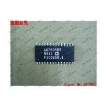 -Free shipping 10PCS AD7805BR on JD