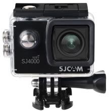 -SJCAM SJ4000 WIFI 1080P Action Camera Waterproof Sport Camera on JD