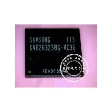 -Free shipping 5pcs/lot K4D263238G-VC36 offen use laptop p 100% new original on JD
