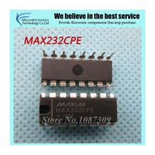 50PCS RS-232 Drivers//Receivers IC MAXIM DIP-16 MAX232EPE MAX232EPE MAX232