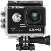 875072536-SJCAM SJ5000X Sport Action Camera HD DV 170 wide angle Helmet Mini Digital DVR 30M Waterproof Mini camcorders on JD