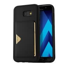 GANGXUN Samsung Galaxy A5 2017 Case Slim Anti-Slippery Card Slot Shockproof Lightweight Cover For Samsung Galaxy A520F