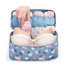 875062575-Selling new fashion travel underwear underwear bras bag package waterproof thick travel accommodation, bedroom collection collecti on JD