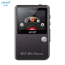 -Amoi C50 mp3 player player hifi player portable portable high-definition lossless sound quality player on JD
