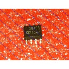 -Free shipping 5PCS  UC3845B 3845B in stock on JD