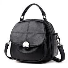 71c9722b137a Women Leather Backpack School Bags For Teenagers Girl s Travel Bag Designer  High Quality Sheepskin Shoulder Bag Mochilas Escolar