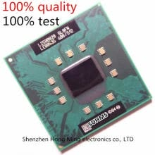 -100% test very good product CPU L250B820 SL8FN LE80535 600/512 BGA Chipset on JD