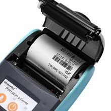 printers-GOOJPRT PT - 210 58MM Bluetooth Thermal Printer on JD
