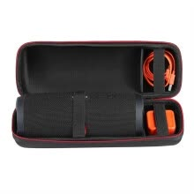 -Hard Carrying Case Cover Storage Bag For JBL Charge 3 Wireless Bluetooth Speaker TR on JD