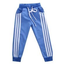 -Children Toddler Boys Girls Leisure Casual Jogger Track Pants Sport Trousers1-6Y on JD
