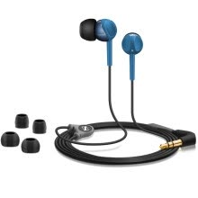 -Sennheiser  CX213 Earbuds on JD