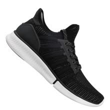 on sale 4c69e 41b39 XIAOMI MIJIA Sneakers Zapatos casuales de una pieza de punto alto elástico  de punto Fishbone Arch Lock Shoes (NO CHIP)