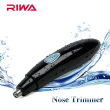 -Nose Trimmer High Quality Ear Hair Clipper Use AA battery Safety Hair Remover For Adult Hair Cutting Machine on JD