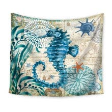 8750202-Home Decor Tapestries Wall Art-334 on JD