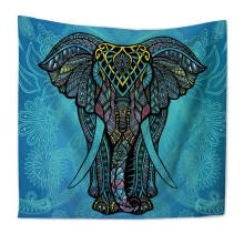8750202-Home Decor Tapestries Wall Art-337 on JD