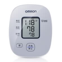 -OMRON home smart blood pressure monitor U10L (arm) on JD