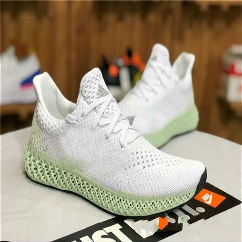 cc3d7bb40 Shop With Box New Release Futurecraft Alphaedge 4D Asw Y-3 Runner Y3 ...