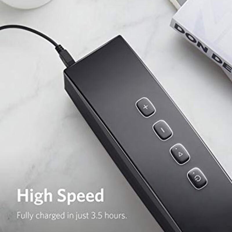 Anker 20W Premium Stereo Portable Bluetooth Speaker w//Powerful sound SUPER BASS
