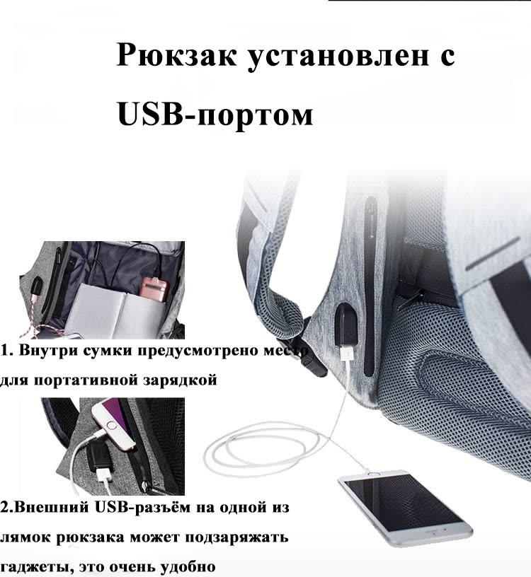 e1635fa344b5 Рюкзак XD Design Bobby-JD