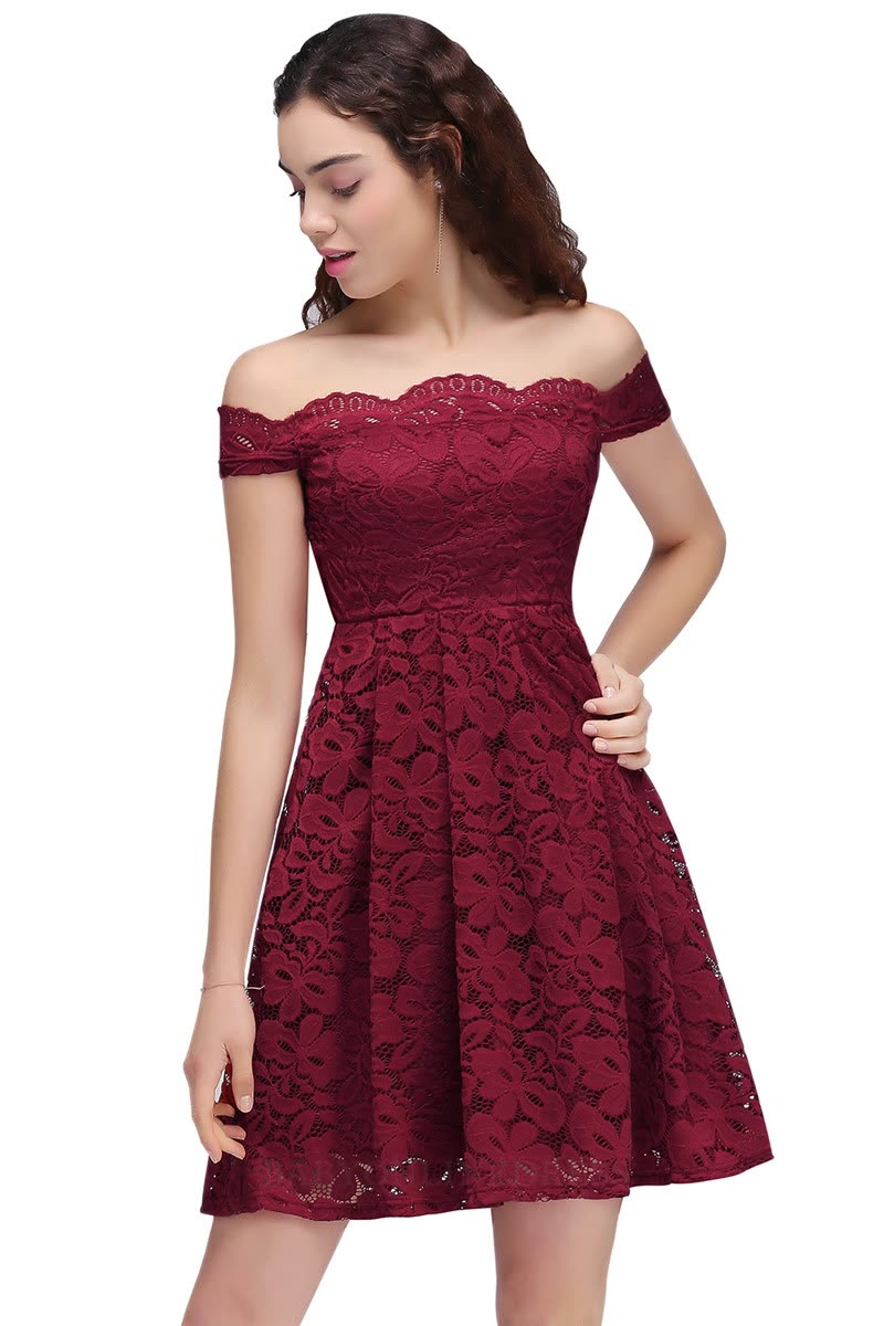 705a0fe15f Cheap Burgundy Homecoming Dresses - Data Dynamic AG