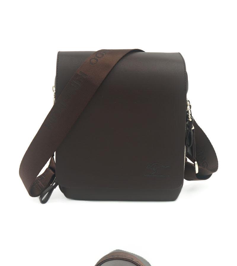 Shop Cathylin bolsas femininas handbags authentic brand kangaroo ... 4e92ee5581957
