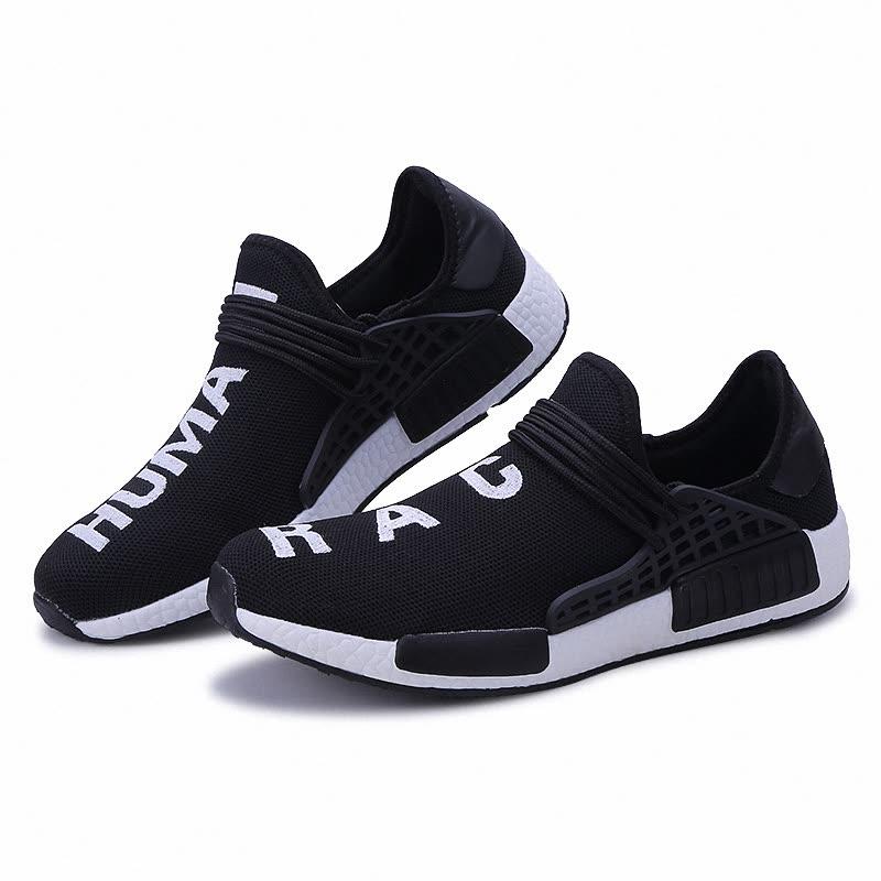 9ca1bdf791f89 Shop Lightweight Summer Outdoor Sports Shoes Men Sneakers ...