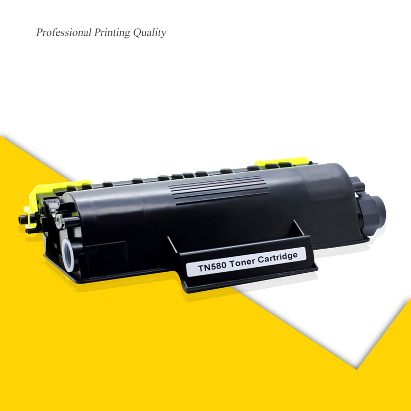 Toner Cartridge for Brother DCP-8060  DCP-8065DN DCP-8080DN DCP-8085DN  TN580